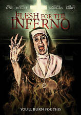 Flesh for the Inferno (DVD, 2016) SKU 2232