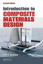 New-Introduction to Composite Materials Design by Barbero 2ed