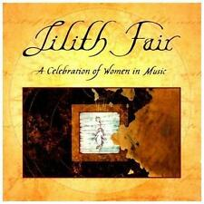 Lilith Fair: Celebration Of Women in Music(2CD BMG)Brand New