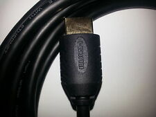 High Quality, 75 ft HDMI Cable, ver 1.4, GOLD tip, 75 foot,USA Seller High Speed