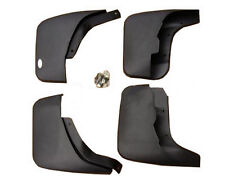 Audi Q7 2005-2015 OEM Mud Flaps FULL SET MUDFLAP