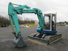 IHI 70Z2 Excavator Farm Tractor Dozer