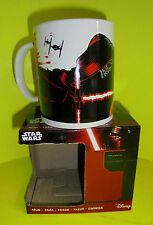 1x Star Wars Tasse - KYLO REN -  The Force Awakens Mug Kaffeebecher Disney