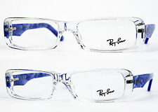 Ray Ban Fassung / Brille / Glasses    RB5210 5000 51[]16 140     /377