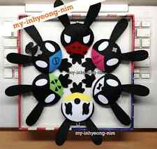 B.A.P Matoki Handmade Doll Keychain *Choose One*