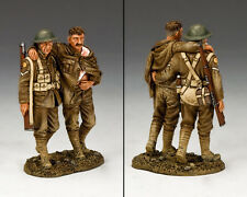 KING AND COUNTRY WW1 Walking Wounded FW165