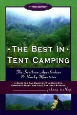 The Best in Tent Camping: Southern Appalachian & Smokies, Third Edition: A Guide