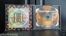 Thomas Dolby - Hyperactive 4 Track CD Single