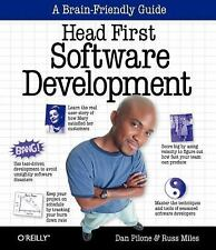 Head First Software Development (Brain-Friendly Guides)-ExLibrary