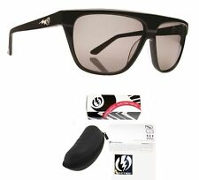 NEW Electric Loveless Collection Chickletts Black Grey Womens Sunglasses Ret$130