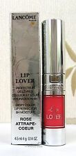 Lancome Lip Lover - Rose Attrape Coeur (316) - FULL SIZE 4.5ml - BNIB
