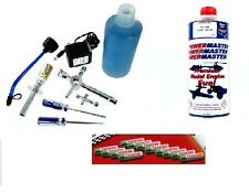 Redcat Ultra Nitro Starter Kit, 20% Nitro Fuel, Glow Ignitor,12 Batteries & More