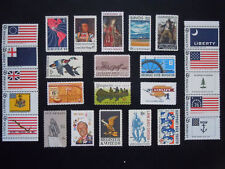 Scott # 1339- 1364  1968 Commemorative Year Set   (26 stamps) , MNH, F-VF