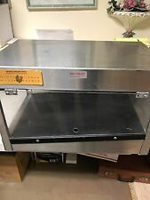 Used Marshall Commercial Oven Warmer  Model KK6 28217 Serial 10891420