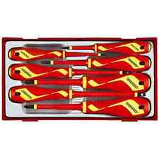 Teng Tools TTV907N 7x Insulated Electrical Screwdriver Set