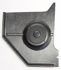 """1964 65 1966 Ford Mustang Coupe / Fastback Kick Panels New 6 1/2"""" speaker cutout"""