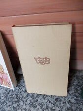 Das Feuerzeichen, ein Roman von Werner Bergengruen, aus der Nymphenburger Verlag