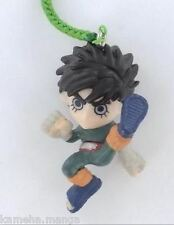 NARUTO SHIPPUDEN STRAP BRAID SWING 2ND RIVAL ROCK LEE