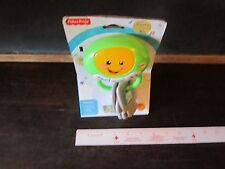 Fisher-Price Laugh and Learn keys green song play alphabet letters numbers shape