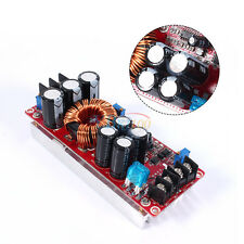 1200W 20A DC-DC Boost Converter Step-up Car Driver Power Module Charging Board