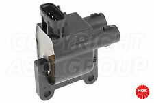 New NGK Ignition Coil For TOYOTA Camry SXV20 2.2  1996-01
