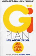 The GI Plan: Lose Weight Forever (Previously published as The Gi Point Diet),Gov