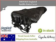 BROOKS ENGLAND SADDLE RAIN COVER