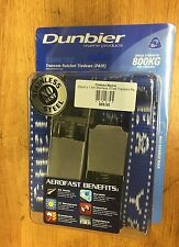 Dunbier Chelsea Yamaha Printied 1.5m Stainless Steel Transom Ratchet Tie Downs