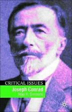 Critical Issues: Joseph Conrad by Allan Simmons and Allan H. Simmons (2006,...