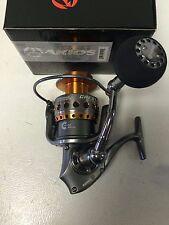 AKIOS Cresta AK90 Spinning  saltwater fishing reel new in box Free shipping!!