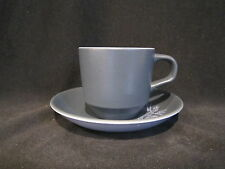 Crown Lynn Potteries - PINE - Teacup and Saucer
