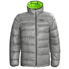 MARKER TOASTER DOWN JACKET MENS MEDIUM    NWT  $220