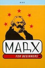 Marx for Beginners by Rius (2003, Paperback)