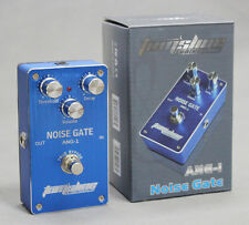 ANG Noise Gate Guitar effect pedal True bypass Super low power consumption NEW
