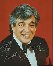 Frankie Vaughan    Autograph, Original Hand Signed Photo
