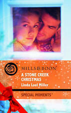 Good, A Stone Creek Christmas (Mills & Boon Special Moments), Miller, Linda Lael