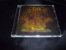 The Sanity Days - Evil Beyond Belief GRIM REAPER ONSLAUGHT LIONSHEART CHATEAUX