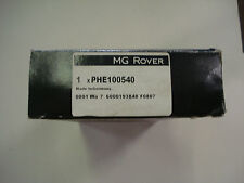 PHE 100540 GENUINE MGF TF AIR FILTER