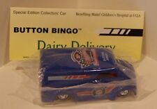 Hot Wheels 5th Nationals/Convention Charity Bingo Dairy Delivery BLUE 250 Made