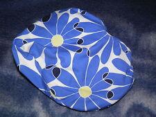 """GYMBOREE """"Flower Showers"""" Floral Hat Size 3-4"""
