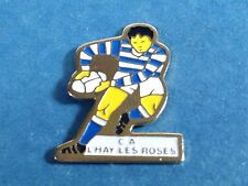 pins pin sport rugby club hay des roses