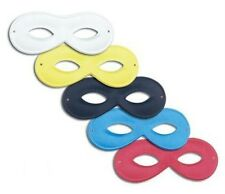 Domino Eye Mask Masquerade Fancy Dress Ninja Turtle Super Hero Masked Ball