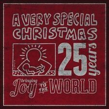 A Very Special Christmas - 25 Years, Various Artists, New