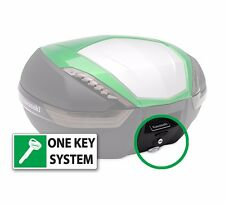 2015 KAWASAKI CONCOURS 1400 ZG1400 TOP CASE ONE KEY SYSTEM TYPE B 99994-0528