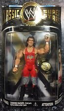 BOB SPARKPLUG HOLLY CLASSIC SUPERSTARS SERIES 22 JAKKS WWE WWF WRESTLING FIGURE