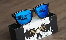 GAFAS DE SOL POLARIZADAS DIAMOND BLACK SKY ONE H03 Skullrider (As Hawkers)