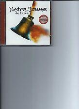 Notre Dame de Paris [Epic] by Various Artists (CD, Feb-2000, Sony Music...