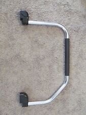 ITC SILVER Folding Door Assist Grab Bar Handle Stow Go RV Trailer SALE