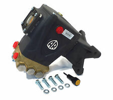 4000 psi AR POWER PRESSURE WASHER Water PUMP (Only) - replaces RRV4G40D-F24