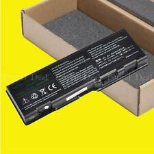 Battery 310-6321 312-0348 312-0349 312-0425 PP12L F5135 For Dell Inspiron 9200